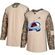 adidas Men's Colorado Avalanche Camo Authentic Pro Jersey