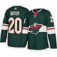 adidas Men's Minnesota Wild Ryan Suter #20 Authentic Pro Home Jersey