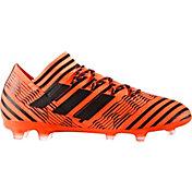 adidas Men's Nemeziz 17.2 FG Soccer Cleats