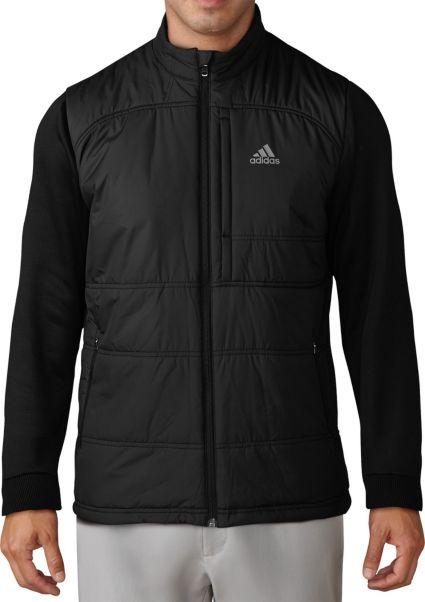 adidas climaheat PrimaLoft Full Zip Jacket