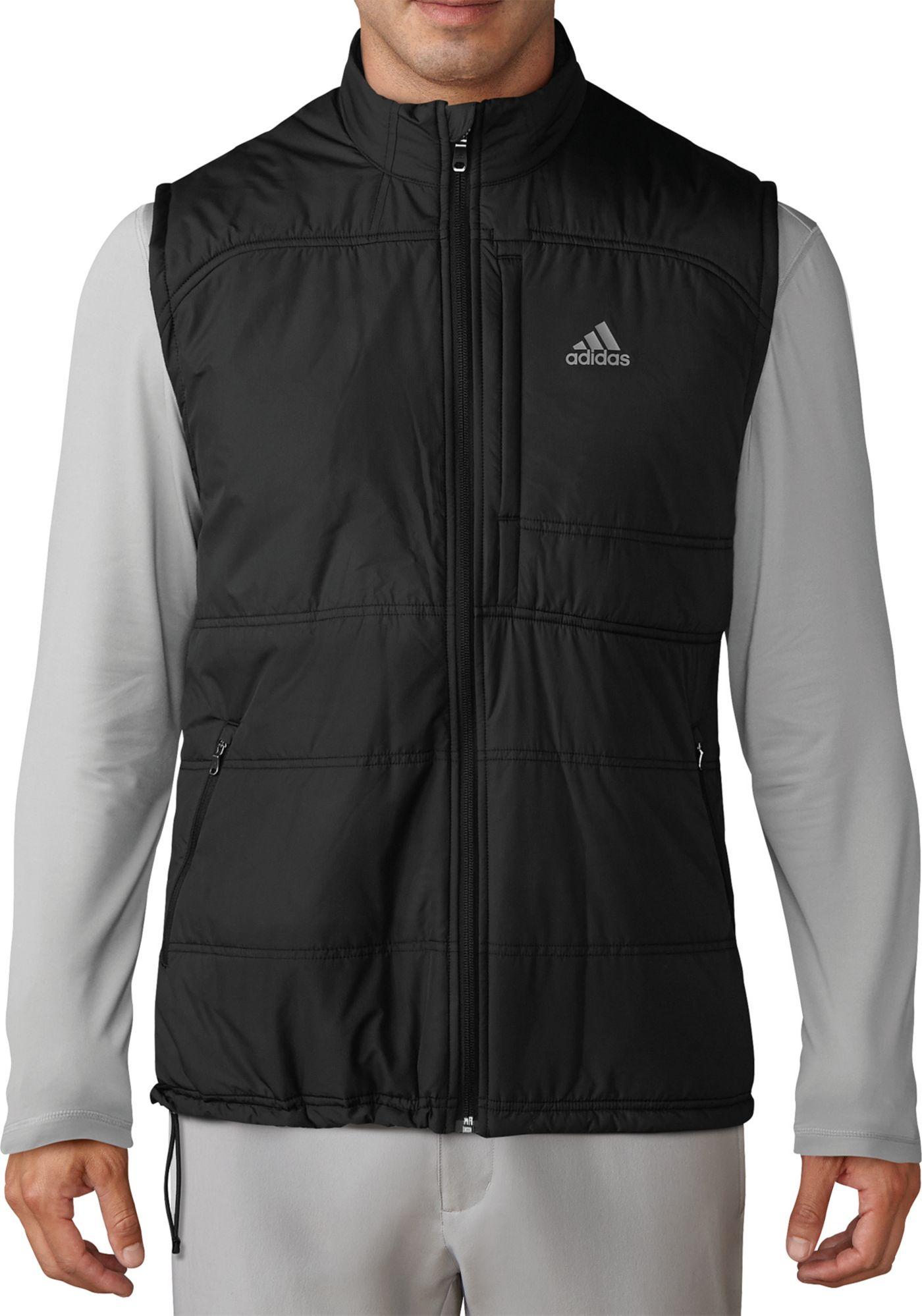 adidas climaheat PrimaLoft Full Zip Vest