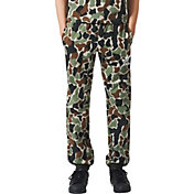 adidas Originals Men's Camouflage Track Pants