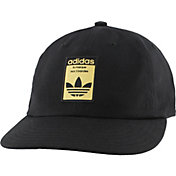 adidas Originals Men's Relaxed Base Strapback Hat
