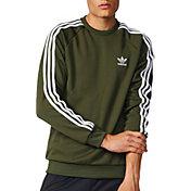adidas Originals Men's Superstar Sweatshirt