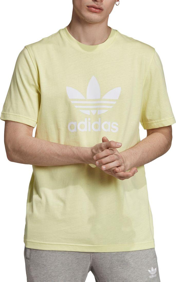 adidas Originals Men's Trefoil Graphic T Shirt