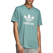 ebca594b Product Image · adidas Originals Men's Trefoil Graphic T-Shirt