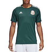 adidas Men's Mexico Green Training T-Shirt