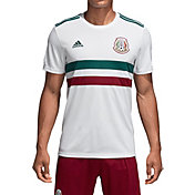 Product Image · adidas Men's 2018 FIFA World Cup Mexico Stadium Away  Replica Jersey