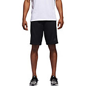 adidas Men's SpeedBreaker Hype Printed Shorts