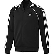 dba72ea44529 Product Image · adidas Originals Men s Superstar Track Jacket · Black White