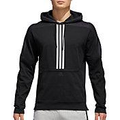 adidas Men's Sport ID Cotton Hoodie