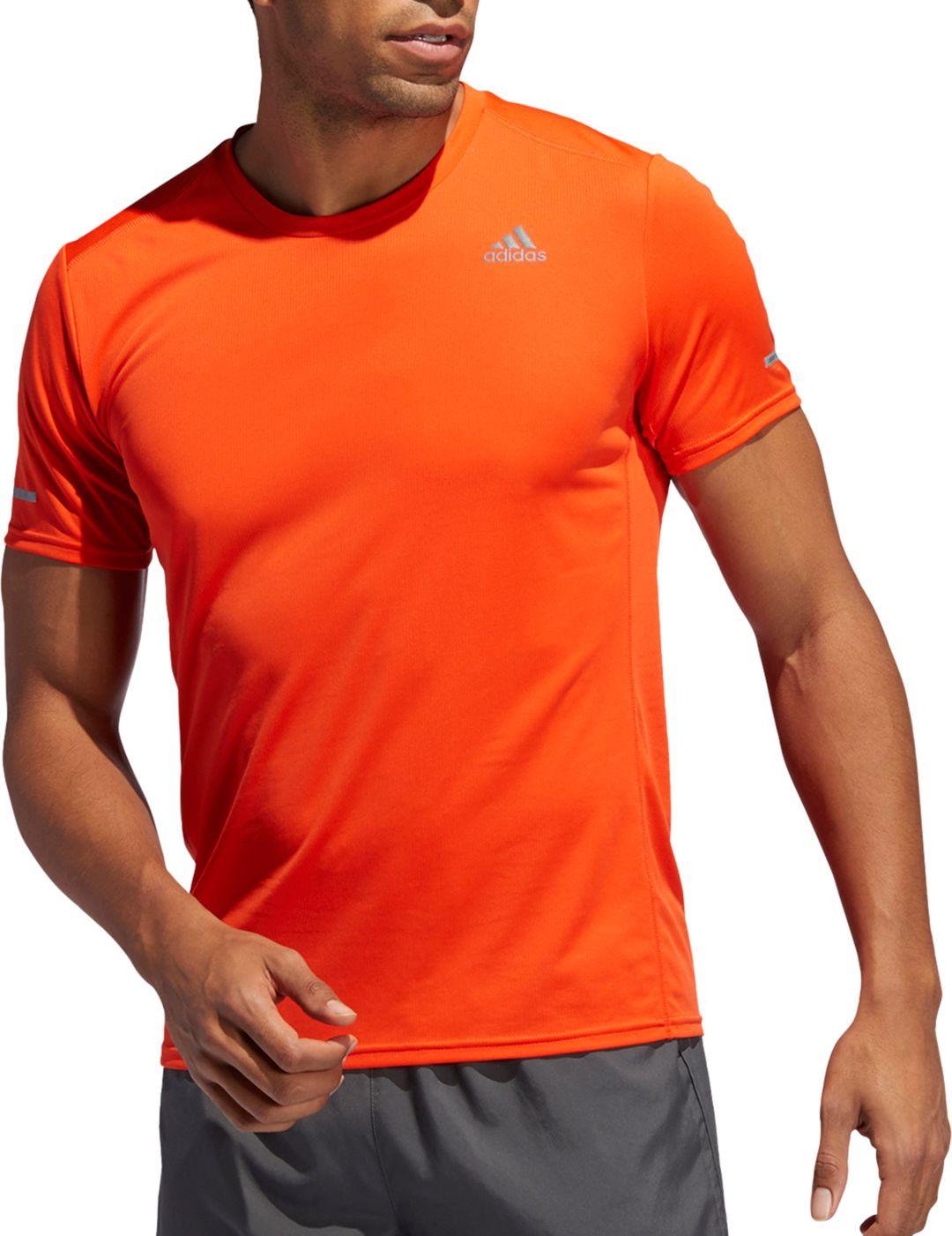 cca6e9e548ed adidas Men's Response Running T-Shirt