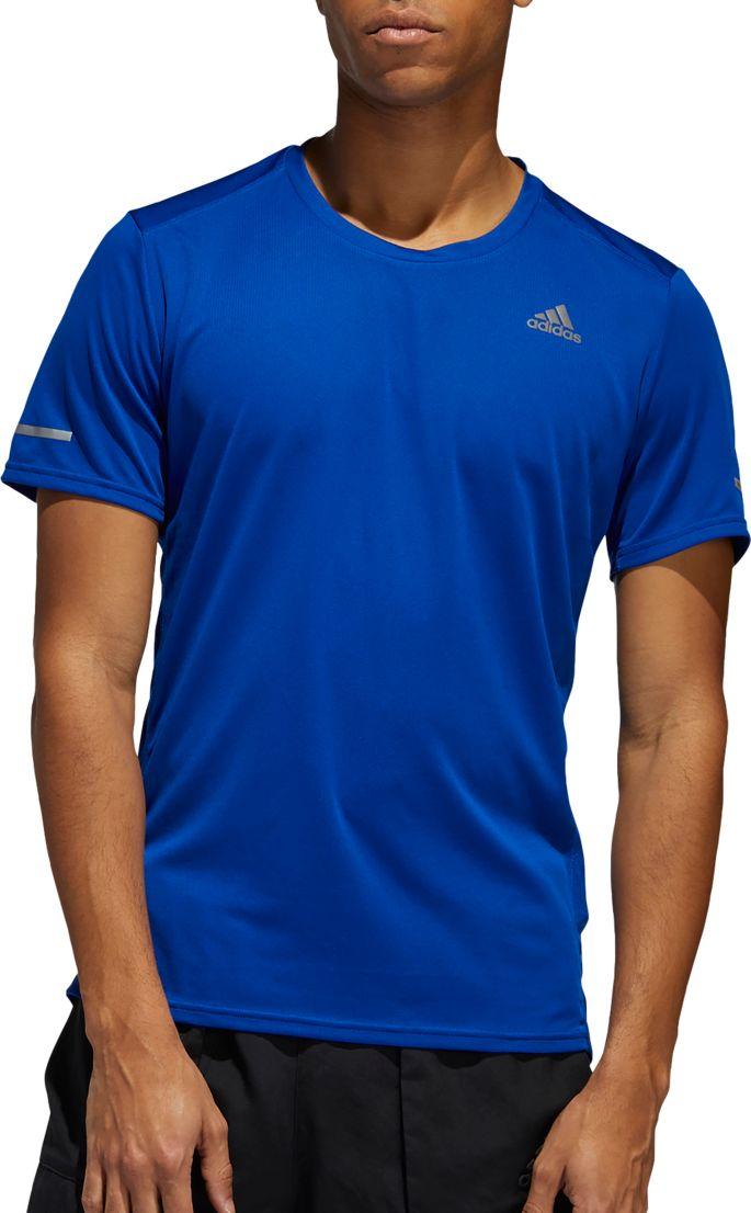 adidas Men's Response Running T Shirt
