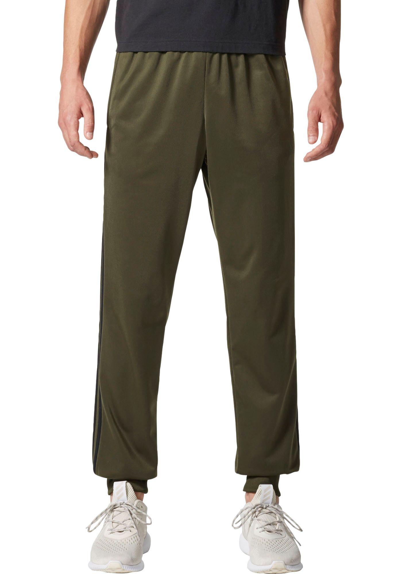 adidas Men's Essentials 3-Stripes Jogger