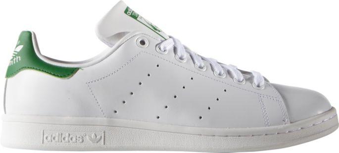sneaker adidas stan smith rot
