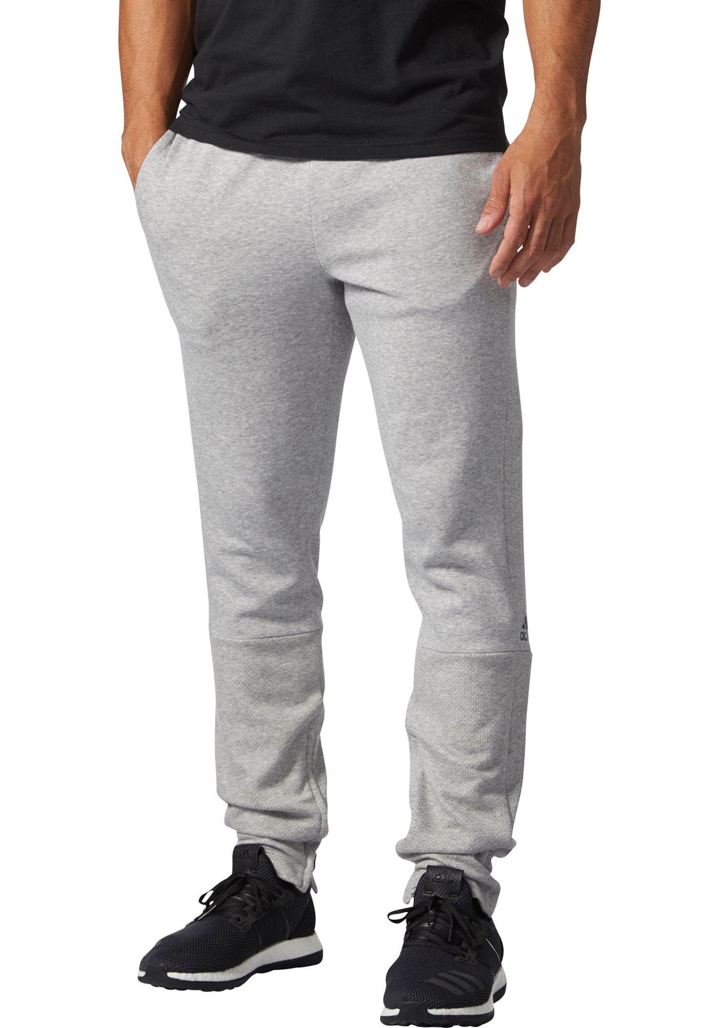 adidas Men's Post Game Fleece Pants