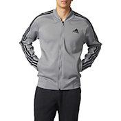 adidas Men's Squad ID Track Jacket