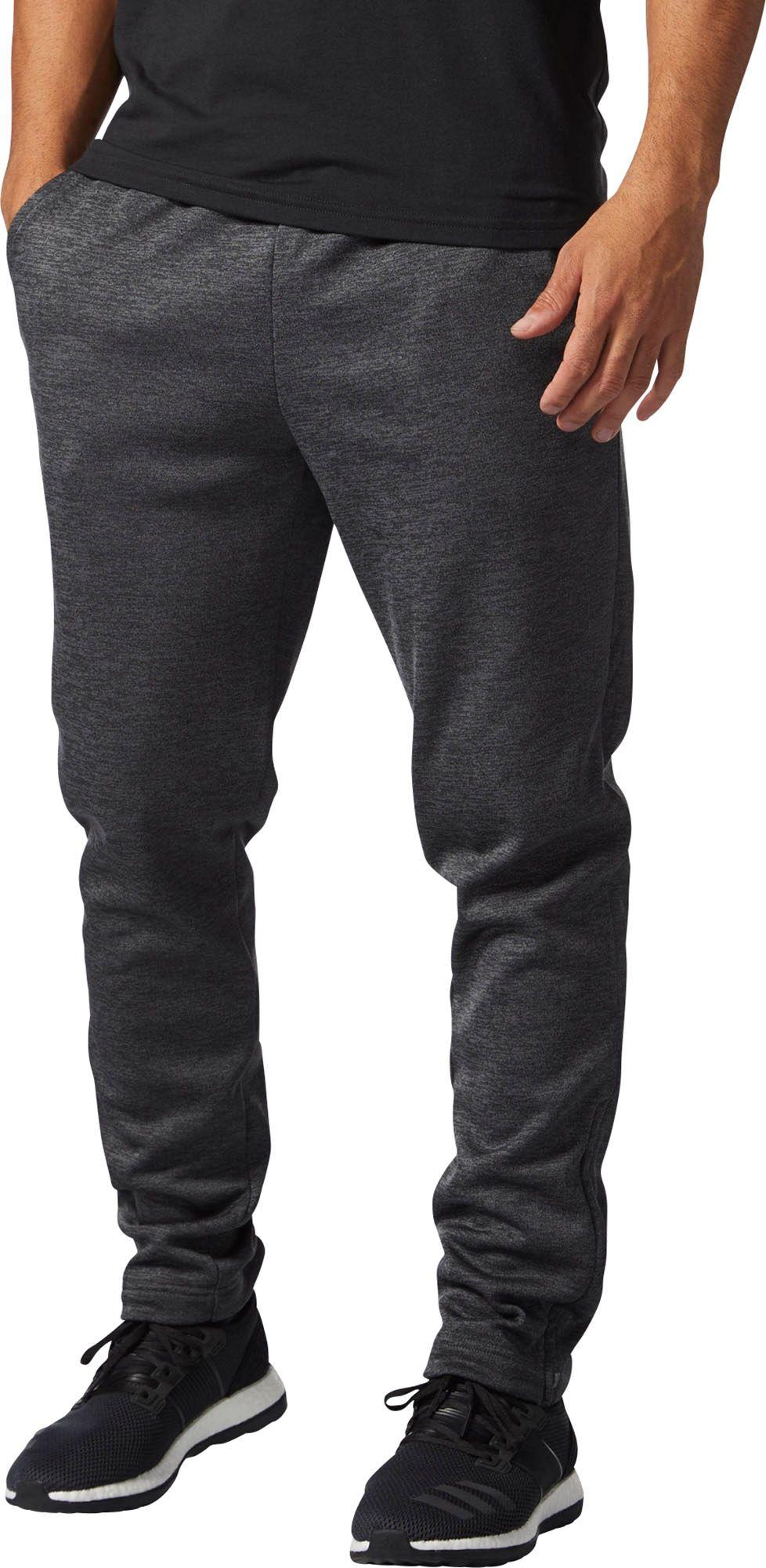 3a7ad80626b2 adidas Men's Athletics Team Issue Fleece Tapered Pants