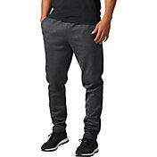 adidas Men's Athletics Team Issue Fleece Tapered Pants