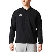 adidas Men's Tango Coach Jacket
