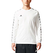 adidas Men's Tango Cage Long Sleeve T-Shirt