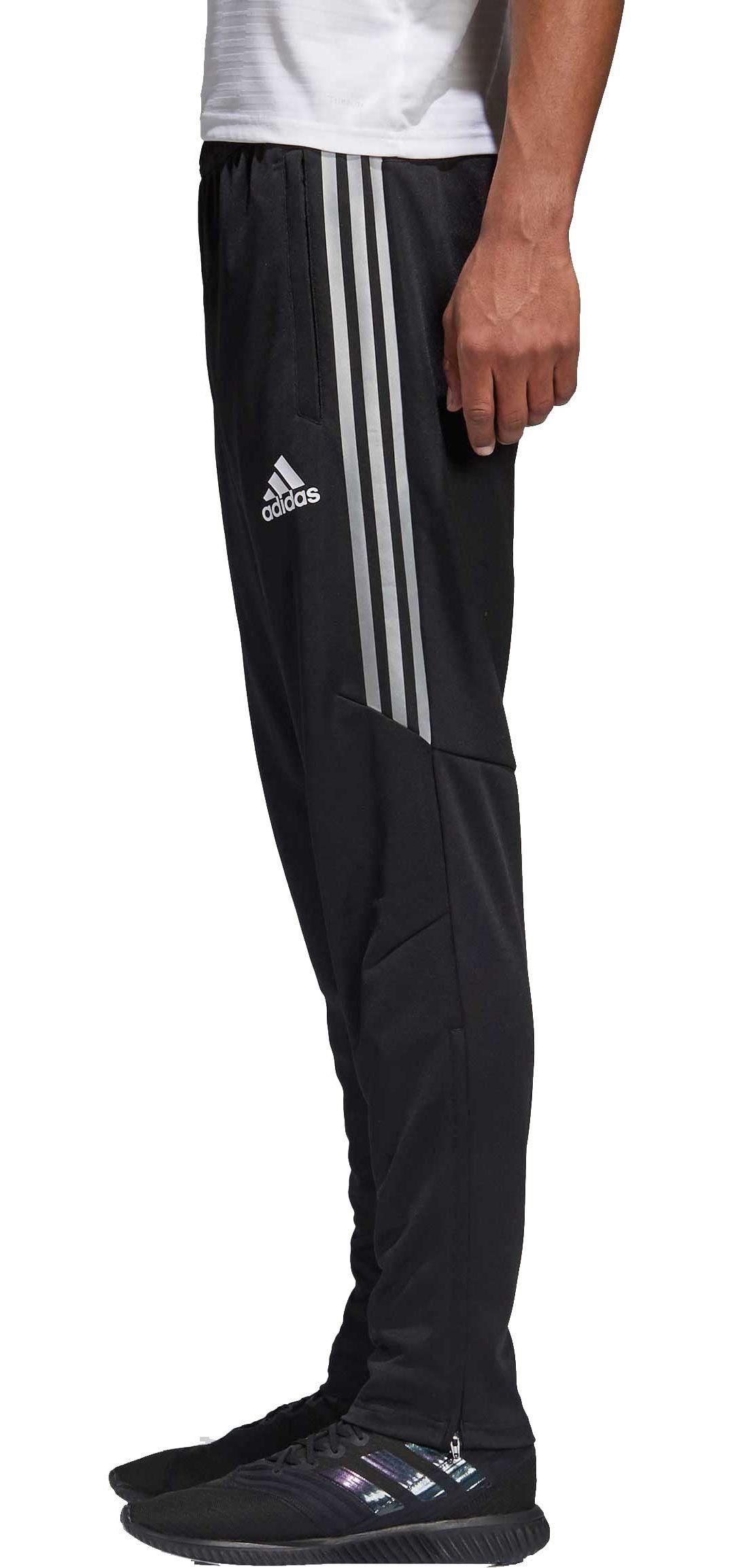 4b3a4ec55aff adidas Men s Tiro 17 Metallic Training Pants 1