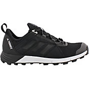adidas Outdoor Men's Terrex Agravic Speed Hiking Shoes