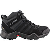 adidas Outdoor Women's Terrex AX2R Mid GTX Waterproof Hiking Boots