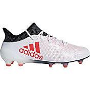 adidas Men's X 17.1 FG Soccer Cleats