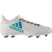 adidas Men's X 17.3 FG Soccer Cleats