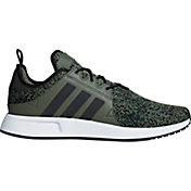 adidas Originals Men's X_PLR Shoes in Base Green/Black