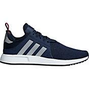 adidas Originals Men's X_PLR Shoes in Navy/Silver