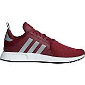 adidas Originals Men's X_PLR Shoes in Red/Silver