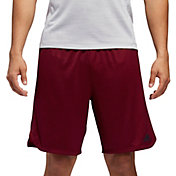 adidas Men's Axis Knit Training Shorts