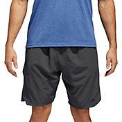 Gray adidas Shorts | Best Price Guarantee at DICK'S