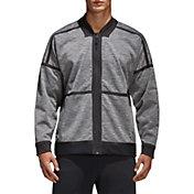 adidas Men's Z.N.E. Reversible Bomber Jacket