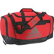 1ba9af13c8ea adidas Defender III Small Duffle Bag