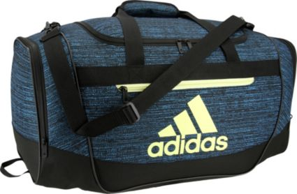 f04c6186c0c6 adidas Defender III Small Duffle Bag