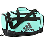 adidas Defender III Small Duffle Bag