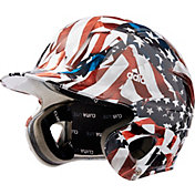 adidas OSFM One Nation Batting Helmet