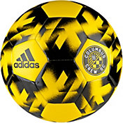 adidas Columbus Crew Team Mini Soccer Ball