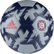 adidas Chicago Fire Team Mini Soccer Ball