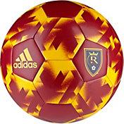 adidas Real Salt Lake Team Mini Soccer Ball