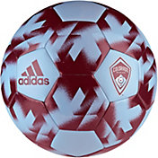 adidas Colorado Rapids Team Mini Soccer Ball