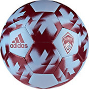 adidas Colorado Rapids Team Soccer Ball