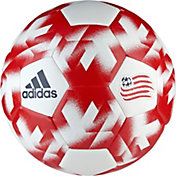 adidas New England Revolution Team Soccer Ball