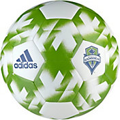 adidas Seattle Sounders Team Soccer Ball