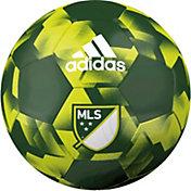adidas Portland Timbers Team Soccer Ball