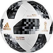 adidas 2018 FIFA World Cup Russia Telstar Mini Soccer Ball