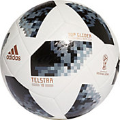 adidas 2018 FIFA World Cup Russia Telstar Top Glider Soccer Ball